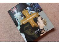 A Complete Guide to Special Effects Makeup Book By Tokyo SFX Makeup Workshop UK