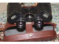 Carl Zeiss Jena Jenoptem 10 * 50 DDR binoculars