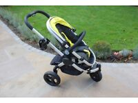 iCandy Peach All-Terrain. Excellent condition. 2.1 years old only