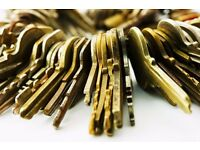 Locksmith wanted in Stoke-on-Trent!
