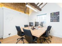 Shoreditch-E1-newly refurbished office space to let