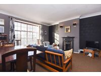 NEW!**Two double bedroom**large communal garden**Exceptionally spacious** PALACE COURT
