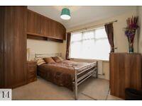 Large Double Ensuite Room - Springwell Lane - Heston!