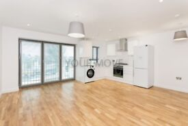 STUNNING LUXURIOUS BRAND NEW TWO BEDROOM APARTMENT IN WALTHAMSTOW.