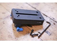 Redrock Micro counterweight microbalance for dslr shoulder mount