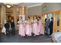 Bridesmaid dresses - Mori lee