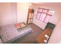 Including all bills *** 2 Double rooms available in runley rd £395 pm