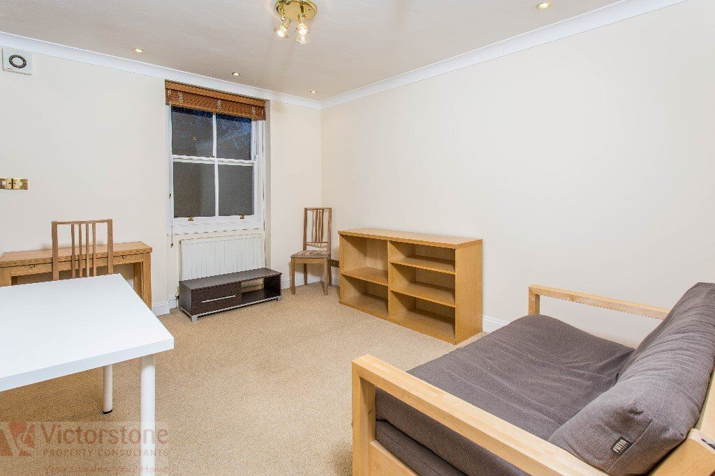 Beautiful, Modern Interior, Spacious one bedroom property located in the heart on Notting Hill.