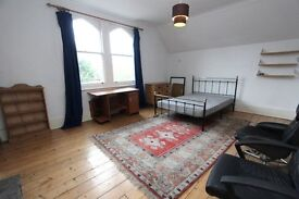 STROUD GREEN N4 - LARGE 4 DOUBLE BEDROOM HOUSE