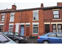 Beautiful Newly Refurbished 2 Bed House **PETS WELCOME**