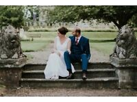 AFFORDABLE FINE-ART WEDDING PHOTOGRAPHY £500 - limited offer