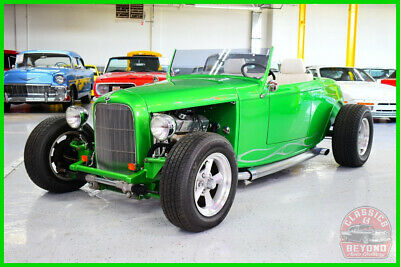 1932 Ford Roadster  1932 Used Automatic RWD