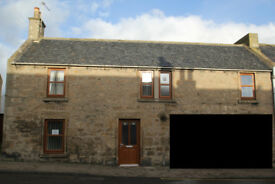 Lossiemouth - 2 X 3 Bedroom houses For Rent