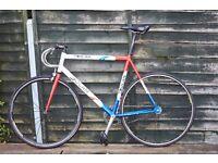 Dolan single speed/fixed gear, very rare!