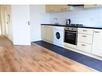 Great two double bedroom flat in fantastic location 2 minutes walk from Hornsey train station.