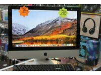 Apple iMac 2011 21.5 inch ; intel Core i5 2.50 GHz 8GB RAM 500GB HDD OS X 2011 OFFER OF THE DAY