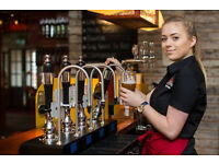 Part Time Bartender/ Waiter - Live Out - Up to £7.50 per hour - The Orange Tree - Hitchin - Herts