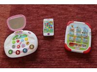 Children's Electronic Toys