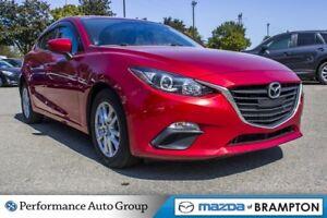2014 Mazda MAZDA3 SPORT GS-SKY|NAVI|BACKUP CAM|CRUISE CTRL|BUCKE