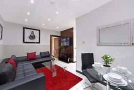 2 BEDROOM FLAT IN MARBLE ARCH 10 SECONDS TO HYDE-PARK