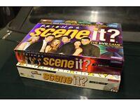 Friends Scene It game