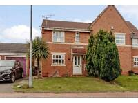 To Let in Elton (Chester) postcode(CH2)3 Bedroomed Semi-Detached House