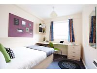 Central Quay 1 3/4 bed with En-suit Student Accomodation
