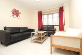 One Double Bedroom First Floor Flat. Newly Decorated & Refurbished. Seperate Kitchen.