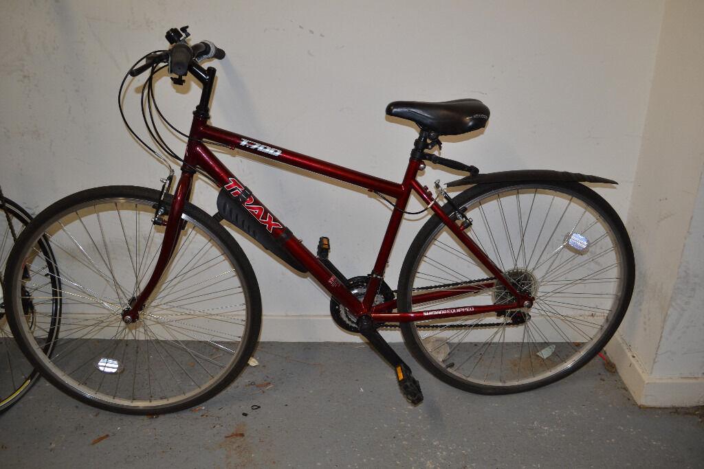 Trax T700 Hybrid Bike For Sale In Isleworth London Gumtree