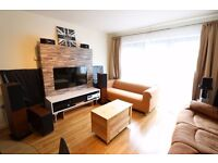 NOT TO BE MISSED!!! Stunning 2 BED 2 BATH apartment // Bow E3 // AVLB MID JUNE!!