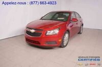 2011 Chevrolet Cruze Eco LIQUIDATION