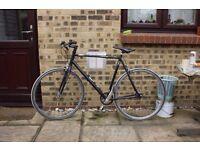 City Bicycle - Viking!