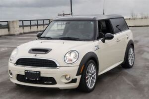 2009 MINI John Cooper Works Clubman New Clutch, Just Arrived Lan