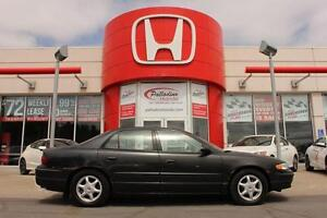 2002 Buick Regal LS- AS TRADED