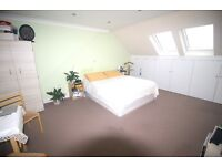 Bright and Spacious On-Suite near Wembley Park