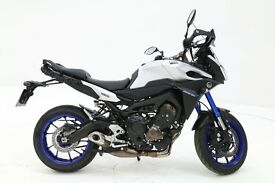 2016 Yamaha Tracer 900 with only 1577 miles ---- Price Promise!