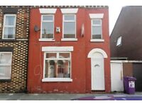 48 Curate Rd, Anfield. 3 bedroom semi-detached property, with GCH and double glazing. LHA welcome
