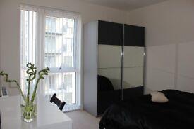 BRAND NEW FURNISHED STUDIO/MASTER BEDROOM IN COLINDALE