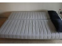 IKEA BEDDINGE MURBO three-seat sofa-bed (excellent condition) REDUCED!!!!