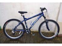 Specialized Hardrock Sport Mountain Bike 19in 24 Gears - Really Nice Bike