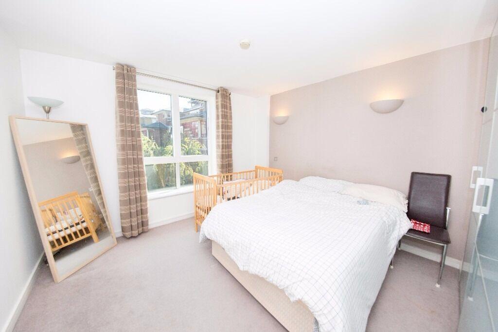 2 bedroom flat - Maida Vale - LUXURY / LARGE