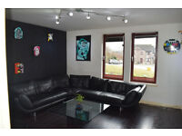 Fully furnished 2 Double bedrooms flat available for share (all included) Private landlord