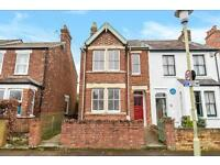 1 bedroom flat in St Annes Road, Headington, Oxford