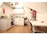 STUNNING CHEAP STUDIO FLAT- INCLUDING GAS AND WATER BILLS- NEXT TO TUBE- EALING BROADWAY READY NOW
