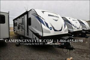 2019 KEYSTONE BULLET 257RSS (couples)