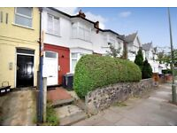 A MODERN ONE BEDROOM top floor CONVERSION within easy access of Finchley Central Tube Station