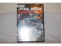 Star wars: Empire at war PC Strategy Game - £5.00