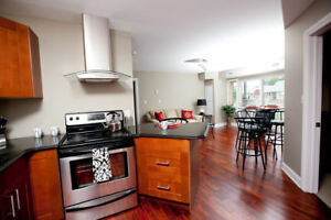 Bright 2 bedroom unit at 810 Blackburn Mews