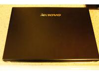 LENOVO 15.6 -4151 MODEL INTEL CORE DUO 2.16GHz - 2GB RAM - 320GB HDD-DVDRW - WINDOWS 7 pRO