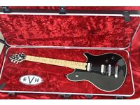 EVH USA Wolfgang Hardtail - Fender Custom Shop - RARE